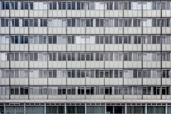 """Vertical blinds..."" (Dirk van der Veen) Tags: vertical blinds sunblinds urbex urbanexploration almelo"