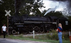 4070 A (Fan-T) Tags: cvl cvsr 4070 mikado gtw cuyahoga valley scenic steam engine