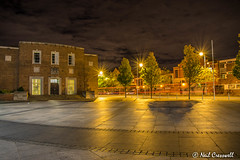 294/366 Civic Hall (crezzy1976) Tags: nikon d3300 crezzy1976 photographybyneilcresswell photoaday cheshire ellesmereport uk civichall building architecture cloudysky nightphotography afterdarkphotography outdoor lightbursts 365 366challenge2016 day294