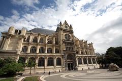 Shutterstock_Paris_Saint-Eustache (Context Travel) Tags: shutterstock licenserestricted