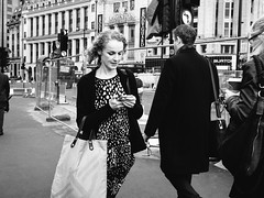 . (alb.montagna) Tags: street streetphotography streetportrait portrait people london bw blackandwhite monochrome zuiko olympus penf