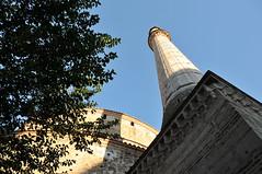 Ροτόντα, Θεσσαλονίκη. (st.delis) Tags: ροτόντα μιναρέσ θεσσαλονίκη μακεδονία ελλάδα rotunda minaret thessaloniki macedonia hellas timeless