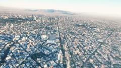 Ciudad de Mexico (alexmak6) Tags: metropoli avenidainsurgentes valleyofmxico mexicocity city ciudad wtc worldtradecenter df mxico cdmx