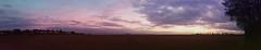 Salvation Army Sunset (kathryn Wilkins) Tags: sunset hadleigh esse autumn evening light