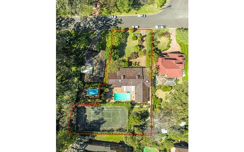 25 Cherrybrook Road, West Pennant Hills NSW
