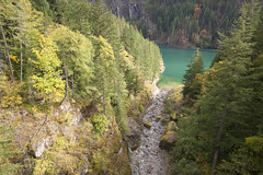 Gorge Creek - North Cascades National Park (JR-pharma) Tags: usa united october northwest north west automne fall 2015 states america northwestern norwest national park nationalpark roadtrip road trip photoroadtrip french franais nature aventure liberty libert canoneos5d canon5d mark 1 canon eos 5d classic jrpharma parc parcnationaux parcnational pacificnorthwest pacific cascades northcascades northcascadesnationalpark northcascadespark ncnp washington wa
