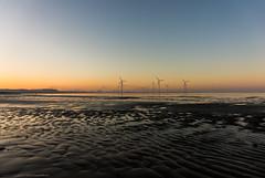 Termunterzijl (CarolienCadoni..) Tags: sonyslta99 sony sal2470z sun sundown sunset light sea mills landscape nederland netherlands termunterzijl