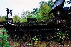 DSC_1603 (andrzej56urbanski) Tags: chernobyl czaes ukraine pripyat prypeć kyivskaoblast ua