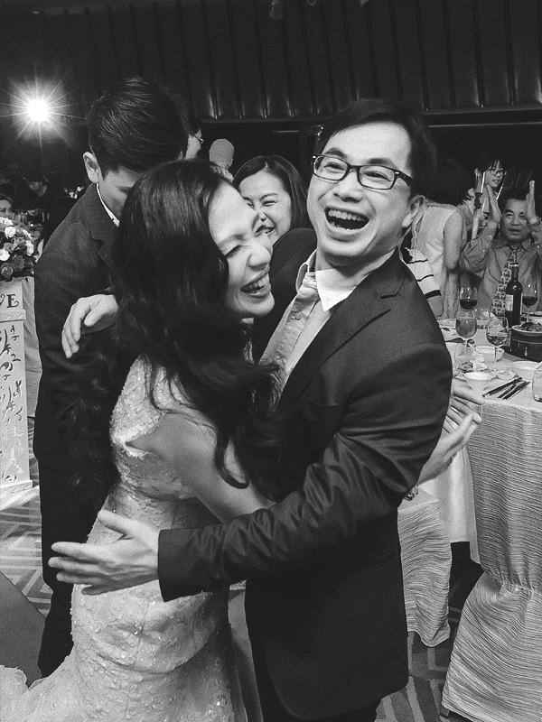 台南婚攝 香格里拉遠東國際大飯店 國際廳042