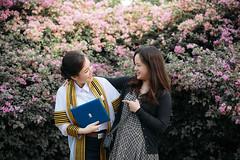 "QUAN_040 (also know as ""PapaPenguin"") Tags: chulalongkorn graduation photographer chula cu"