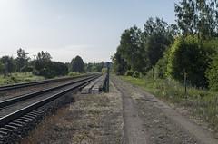 Cirmas dzelzceļa stacija, 04.06.2016.