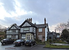 Worsley Old Hall - Worsley (garstonian11) Tags: pubs realale camra gbg2017 worsley greatermanchester
