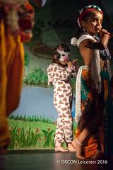 Janmashtami_250816_IMG_3141 (iskcon leicester) Tags: radhamadhava radha madhava srila prabhupada august 2016 janmashtami citycentre festival leicester drama music arts gopidots party birthday krishna hare rama maha mantra meditation bhaktiyoga bhakti