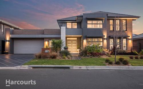 33 Henry Kater Avenue, Bungarribee NSW 2767