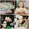 Homemade pizza + Monopoly with these boys. #Monopoly (Jenn ♥) Tags: ifttt instagram