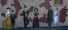 USA Arizona Flagstaff Street Art (charles.duroux) Tags: nyip
