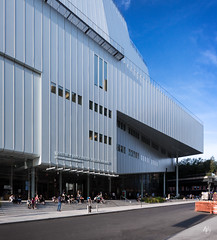 Whitney Museum of American Art (@archphotographr) Tags: hassanbagheri hbarchitecturalphotography archphotographr architect renzopiano architecture canoneos5dmarkiii ef1635mmf28liiusm museum archidose september places us newyork newyorkcity manhattan whitneymuseumofamericanart whitney whitneymuseum 2016 autumn archdaily