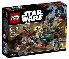 LEGO Star Wars 2017 (The Brothers Brick) Tags: lego star wars 2017