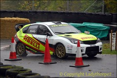 NHMC Cadwell Stages Rally 2016 _0031_22-11-2016 (ladythorpe2) Tags: north humberside mc cadwell stages rally 2016 20th november arron newby rallying history subaru impreza