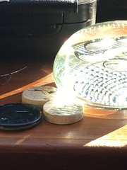 Reflect on Backgammon (allanpar) Tags: reflections backgammon