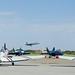 F-35 Lightning II takeoff