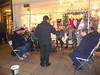 Christmas Carols_Earlsdon Street_Earlsdon_Coventry_Dec16 (Ian Halsey) Tags: therotaryclubofcoventry christmasmusic christmascarols earlsdontradersassociation copyright:owner=ianhalsey flickr:user=ianhalsey flickriver exif:model=panasoniclumixdmctz4 location:coventry=earlsdon cv5 earlsdon