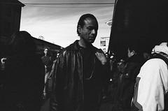(edmondburnett) Tags: nikon f3hp kodak trix 400 film 35mm street streetphotography seattle bw 24mm pikeplacemarket