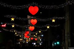 Follow the heart... (fotowayahead) Tags: hearts christmas hygge