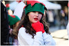 The Elf Is Looking Forward To ...  思凡 - Santa Claus Parade XP5836e (Harris Hui (in search of light)) Tags: harrishui fujixpro2 digitalmirrorlesscamera fuji fujifilm vancouver richmond bc canada vancouverdslrshooter mirrorless fujixambassador xt1 fujixcamera fujixseries fujix fuji50140mmf28 fujizoomlens elf christmas santaclausparade rogerssantaclausparade downtownvancouver candid street streetcandid girl teen younggirl bokeh depthoffield lovely cute lookforwardto springholiday boy santa santaclaus fairy portrait sweet