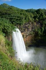 Wailua Falls, Kauai (FerencSeitz) Tags: hawaii kauai waterfall wailua nikon nikor d800e ferencseitzphotography wailuafalls