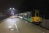Redhill ex-GPO (Deepgreen2009) Tags: redhill gpo bay platform station railway train southern 455 overnight evening dispute