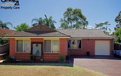 43 Borthwick St, Minto NSW