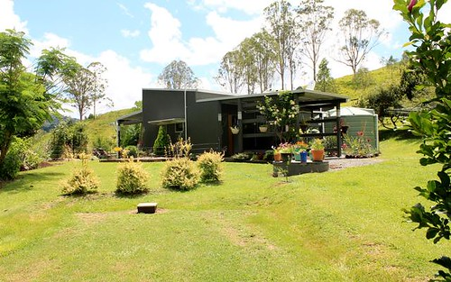 641 Iron Pot Creek Road, Kyogle NSW 2474