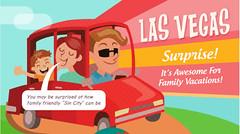 Las Vegas Attractions for Kids - An Infographic (MomAboard) Tags: lasvegas lasvegaswithkids nevada thingstodoinvegaswithkids