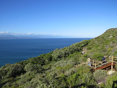 Hiking in Picturesque Robberg Nature Reserve (benyeuda) Tags: gardenroute southafrica africa robberg robbergnaturereserve naturereserve plattenbergbay scenic coastal beautifulplace
