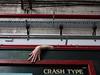 Crash type (davidchalloner) Tags: 22 hand arm street