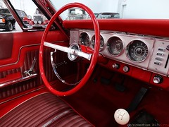 1964 PLYMOUTH FURY 383 CONVERTIBLE (39) (vitalimazur) Tags: 1964 plymouth fury 383 convertible