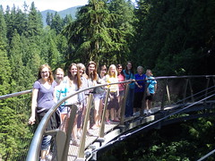 "Capilano Bridge • <a style=""font-size:0.8em;"" href=""http://www.flickr.com/photos/54628620@N02/14916486263/"" target=""_blank"">View on Flickr</a>"