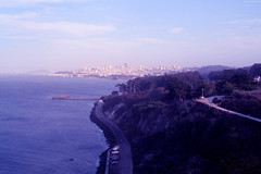 "San Francisco city from afar • <a style=""font-size:0.8em;"" href=""http://www.flickr.com/photos/34843984@N07/14926473133/"" target=""_blank"">View on Flickr</a>"