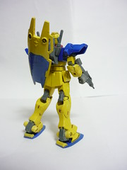 GM Gemini (Curryramen) Tags: hguc gumpla