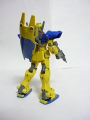 GM Gemini2 (Curryramen) Tags: hguc gumpla