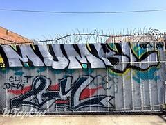 MUMBL (UTap0ut) Tags: california art cali graffiti la los paint angeles socal cal cult dfw graff rk and1 utapout mumbl