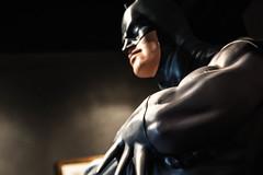 Batman: The Caped Crusader (misterperturbed) Tags: batman dccomics geppisentertainmentmuseum
