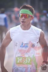 Mandiri Jakarta Marathon 2014 (fotogratis.in) Tags: marathon jakarta 2014 mandiri