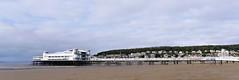 Weston-Super-Mare, Somerset (Oxfordshire Churches) Tags: uk england unitedkingdom piers somerset panasonic beaches westonsupermare mft seasides micro43 microfourthirds lumixgh3 johnward