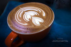 ~~ (nodie26) Tags: art cup water coffee hearts le