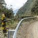 Cercas antigas e novos guard-rails