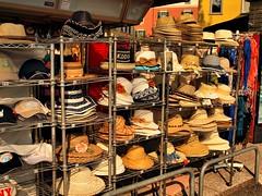 Riva  Hats 6th  048 (saxonfenken) Tags: italy clothing riva many misc hats gamewinner 6877 pregamesweep 6877misc