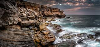 Cape Crumble