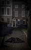 Dracula's creator, Bram Stoker's birthplace, Clontarf, Dublin, Ireland (bruce.marshall2@btinternet.com) Tags: ireland dublin vampire gothic folklore dracula cape birthplace author clontarf bramstokersbirthplaceclontarfdublin